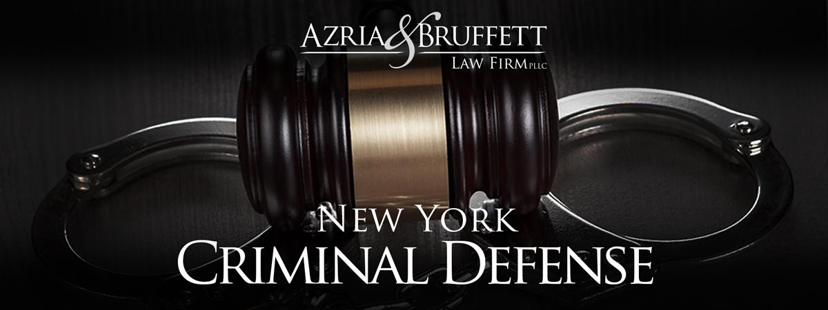 New York State Criminal Defense Attorneys